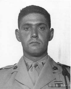Baldomero López